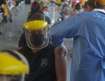 Se han recuperado 1,929,821 personas del covid-19 en México; hay 17,816 casos activos estimados