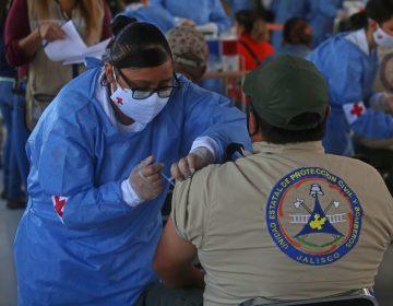 Covid-19: México suma hoy 223,568 decesos; hay 17,309 casos activos de contagio