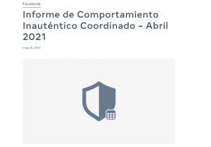 Elimina Facebook cuentas falsas del PAN de Yucatán
