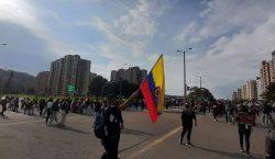 Colombia: ONU pide garantizar libertad de protesta y el acceso…