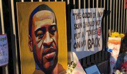 Leyes para suprimir protestas Black Lives Matter en EU violan…