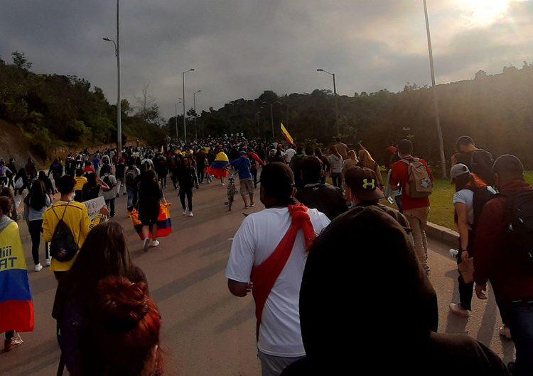 Colombia: ONU exige diálogo tras la muerte violenta de 14 personas y centenar de heridos en un fin de semana