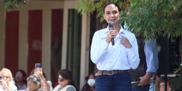 BC elegirá entre dos mujeres, dice Lupita Jones