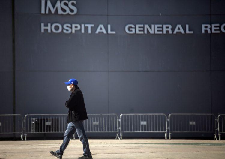 IMSS BC pagó 95 mdp de sobreprecio en medicinas