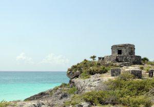 Cierran INAH Tulum y Palenque por COVID-19