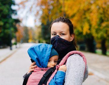 Día de las madres en medio del COVID-19