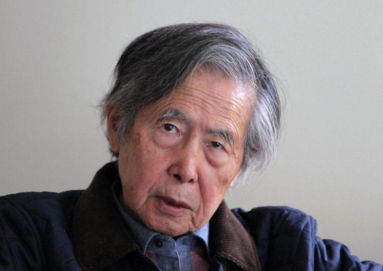 Crímenes de lesa humanidad, esterilización de 270,000 mujeres durante gobierno de Fujimori: AI