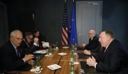 'Responder, contener y dialogar', el plan estratégico de la UE…