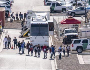 Expedirán CURP temporal para connacionales repatriados