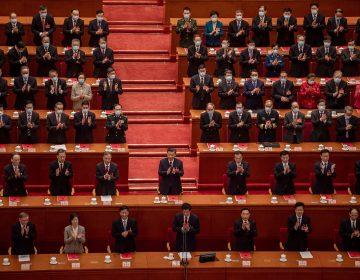 China aprueba ley contra sanciones extranjeras para proteger su política comercial