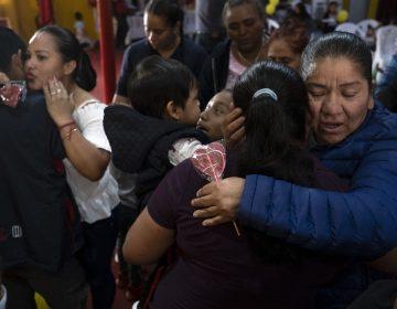 EU: 29 niños se reunirán con sus familias tras ser separados durante gobierno de Trump