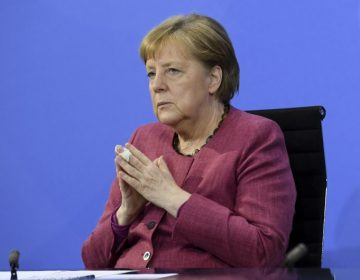 Angela Merkel: ¿una estratega extraordinaria o una lideresa a la que le faltó visión?