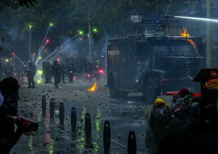 CIDH visitará Colombia para escuchar a víctimas de violaciones a derechos humanos durante protestas