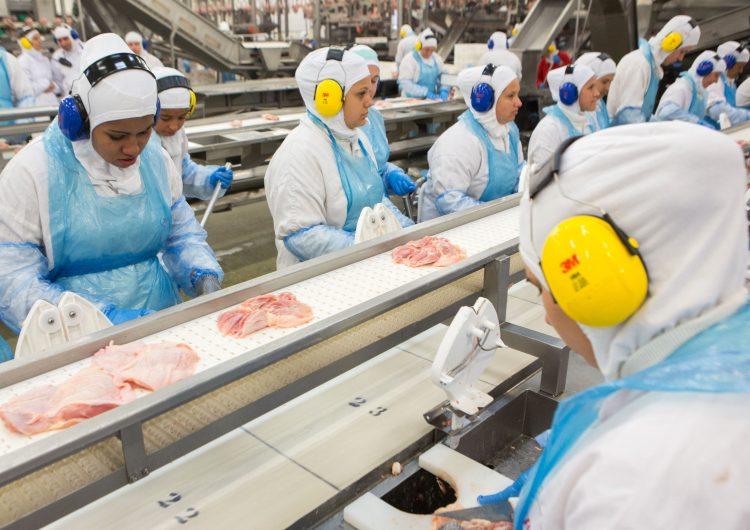 OIT: 108 millones de trabajadores en el mundo son clasificados como 'muy pobres' tras la pandemia