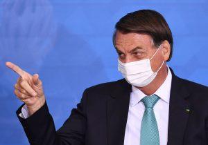 Suprema Corte brasileña da luz verde a la Copa América pese a contagios de covid
