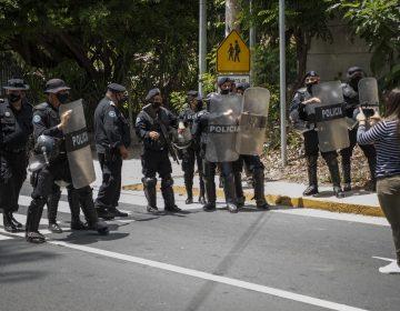 ONU debe incrementar presión para detener campaña de violencia y represión en Nicaragua: HRW