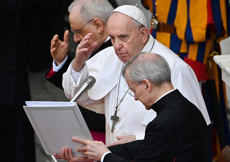 Consejo de Europa recomienda al Vaticano fortalecer el combate al lavado de dinero y al terrorismo