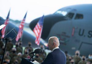 'EU ha vuelto', exclama Biden previo a reunión del G7 en Inglaterra; donación de vacunas será tema prioritario