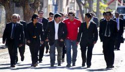 Justicia chilena aprueba 55,000 dólares para cada uno de los…