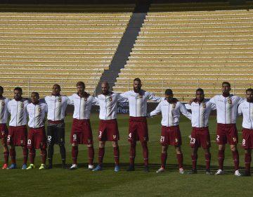 Delegación de Venezuela, con 12 miembros con covid previo a inaugurarse la Copa América