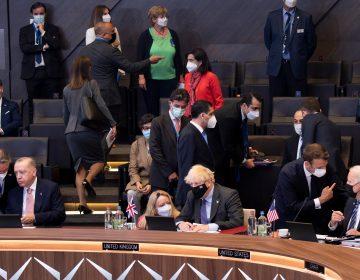 Cumbre de la OTAN, marcada por el reencuentro con EU y las advertencias a China y Rusia
