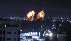 Fin a la tregua entre Israel y Hamás; se registra…
