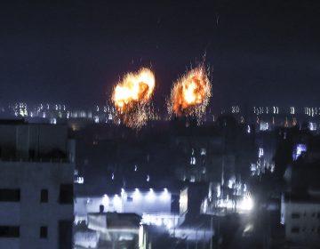 Fin a la tregua entre Israel y Hamás; se registra un nuevo intercambio de tiros en la franja de Gaza
