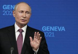 Estamos dispuestos a seguir con el diálogo, siempre y cuando EU también lo esté: Putin