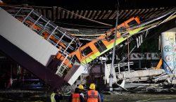 CDMX: Carlos Slim pagará la reconstrucción del tramo colapsado de…