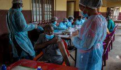 La OMS declara el fin del segundo brote de ébola…