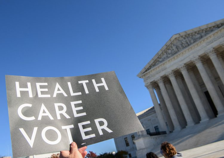 EU: Corte Suprema rechaza por tercera vez invalidar la ley sanitaria 'Obamacare'