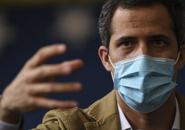 EU y opositores a Maduro urgen al diálogo con Venezuela para promover elecciones 'libres y justas'