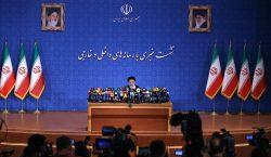 Futuro presidente de Irán se niega a reunirse con Joe…