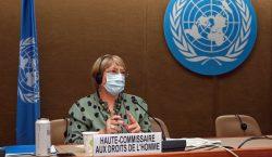 Bachelet denuncia ante la ONU los 'más graves retrocesos nunca…