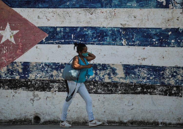 Cuba le apuesta a la eficacia de sus cinco vacunas anticovid; las venderá a otros países