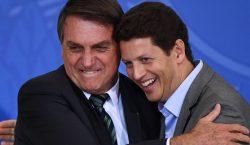 Renuncia ministro de medio ambiente en Brasil investigado por exportación…