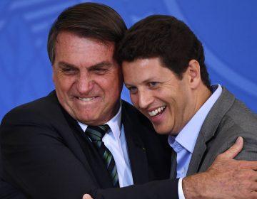 Renuncia ministro de medio ambiente en Brasil investigado por exportación ilegal de madera