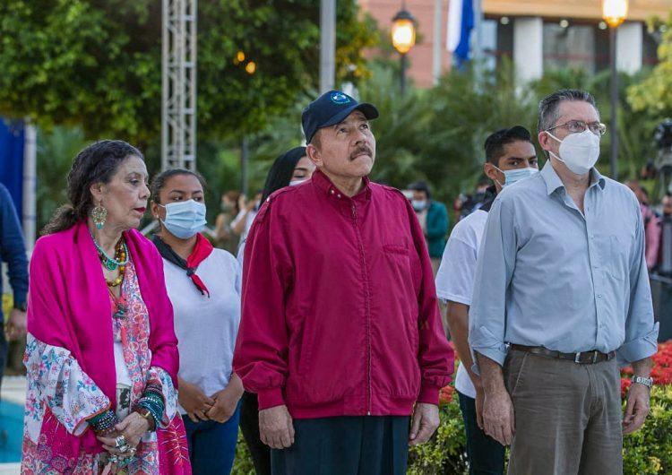 Corte IDH pide liberación 'inmediata' de opositores a Daniel Ortega en Nicaragua