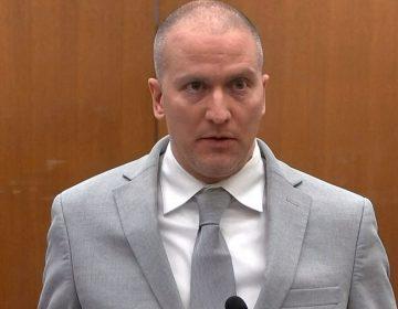 Expolicía Derek Chauvin es sentenciado a 22 años de cárcel por el asesinato de Floyd