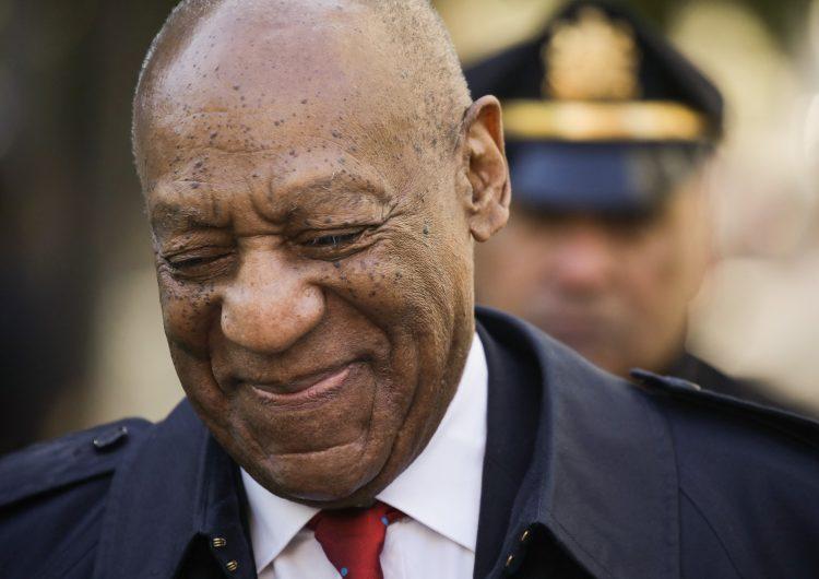 Bill Cosby, libre tras acusaciones de agresiones sexuales; la sentencia, 'revés' para #MeToo