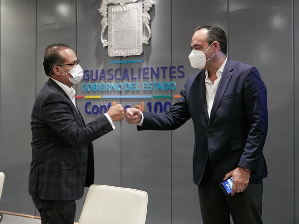 Empresa sueca-americana que desarrolla tecnología automotriz se instalará en Aguascalientes