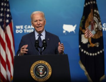EU: Biden aumentará financiamiento a organizaciones que combaten corrupción y 'autoritarismo'