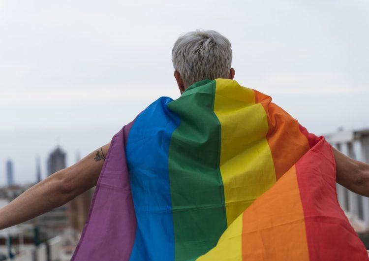 derechos LGTB