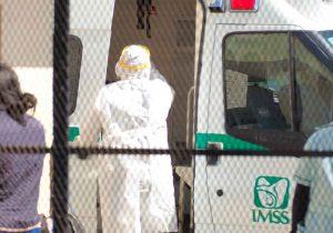 En Puebla 142 sobrevivientes al Covid reciben terapia pulmonar