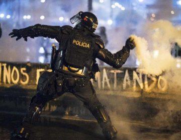 En Colombia al menos 20 personas murieron a manos de policías durante manifestaciones: HRW