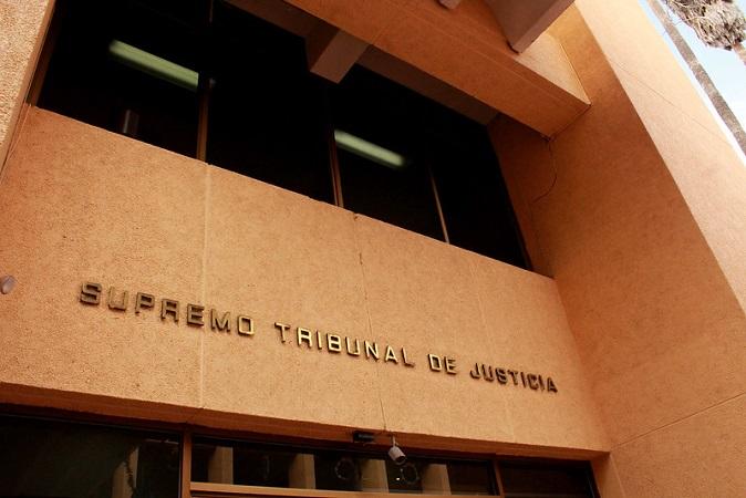 """Van diputados contra Poder Judicial del Estado """"vitalicio"""""""