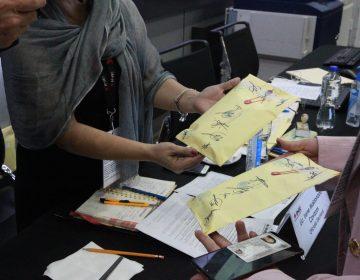Más de 17,000 mexicanos votaron desde 89 países