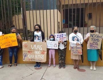 """Exigen familiares de """"Magui"""", sentencia más alta para adolescente feminicida"""