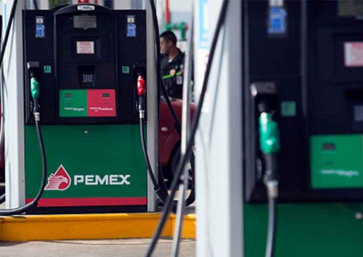 A 22.10 pesos el litro de gasolina en la capital poblana