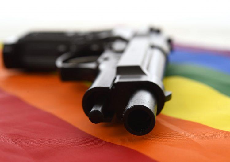 Guatemala suma 13 asesinatos contra la comunidad LGBT+ solo en 2021, denuncian oenegés